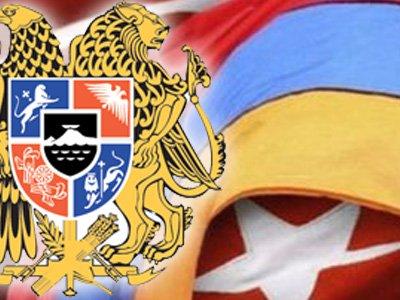 В Армении опровергли подготовку законопроекта о признании Карабаха