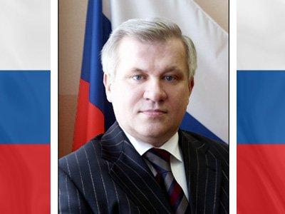Краснов Дмитрий Анатольевич