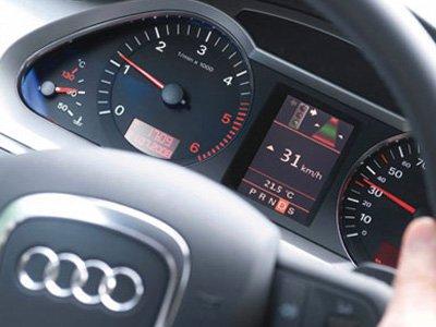 Водитель, чью Audi A4 из-за столкновения отбросило на десятерых дачников, получил 5 лет