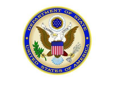 """""""США ведут себя достаточно хорошо в сфере соблюдения прав человека"""" - Госдеп США комментирует доклад МИД РФ"""