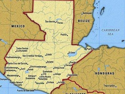 Суд Гватемалы выдал ордер на арест президента, подозреваемого в коррупции