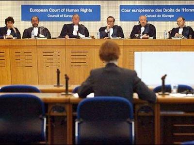 Судья ЕСПЧ: судьи Европы не понимают,как милиция избивает людей