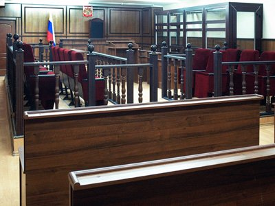 Саратовский областной суд — фото 5