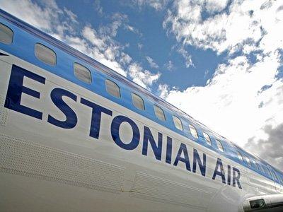 Еврокомиссия потребовала у эстонской авиакомпании вернуть 85 млн евро антиконкурентной госпомощи