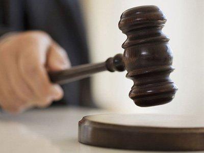 За участие в процессе передачи взятки осуждены 2 адвоката