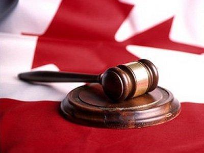 Суд Канады впервые вынес оправдательный приговор в деле о терроризме