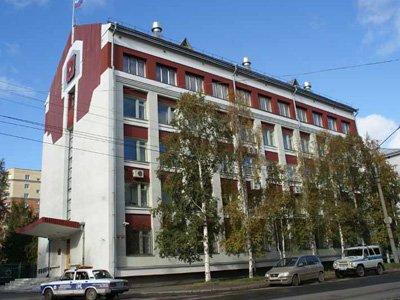 Архангельский областной суд — фото 2