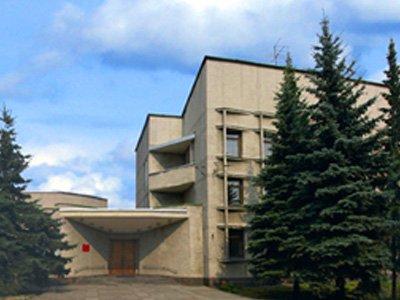 Ярославский областной суд — фото 1