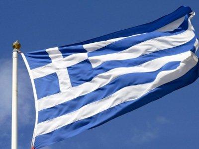 В Греции началась забастовка судебных работников и прокуроров