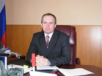 Акулин Олег Станиславович