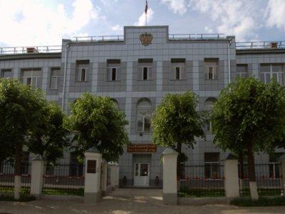 Владимирский областной суд — фото 2
