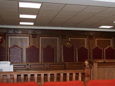 Верховный суд Республики Татарстан — фото 11