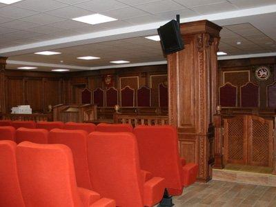 Верховный суд Республики Татарстан — фото 10