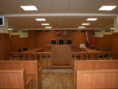 Верховный суд Республики Татарстан — фото 7