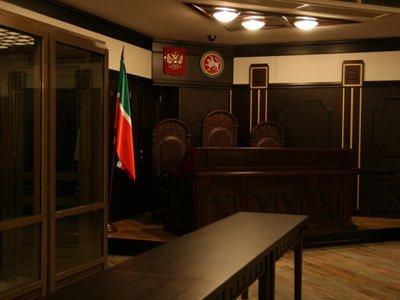 Верховный суд Республики Татарстан — фото 4