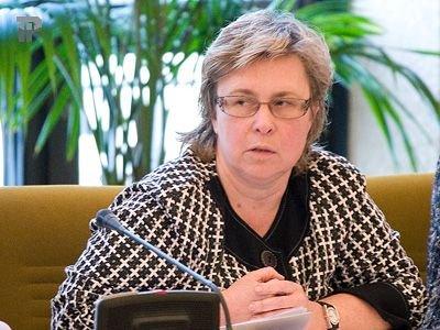 Председатель СИП Людмила Новоселова убедила Пленум ВАС в готовности суда к началу полноценной работы