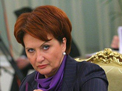 В Швейцарии по делу экс-главы Минсельхоза Скрынник арестованы счета на 3,9 млрд руб.