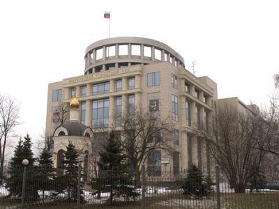 Московский городской суд — фото 5