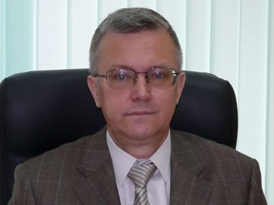 Соседов Евгений Александрович