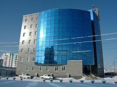 Верховный суд Республики Саха (Якутия) — фото 1