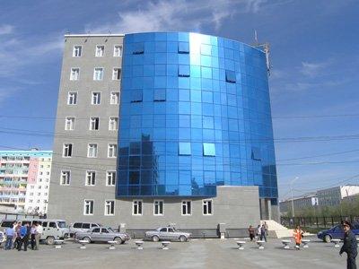 Верховный суд Республики Саха (Якутия)