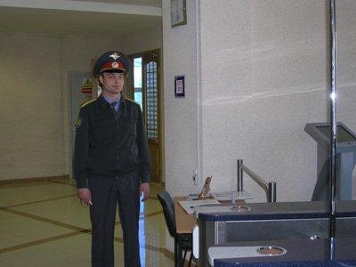 Верховный суд Республики Саха (Якутия) — фото 3