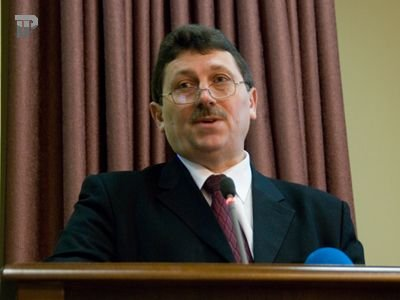 Экс-глава управления Суддепа по Московской области Валерий Кузьмич