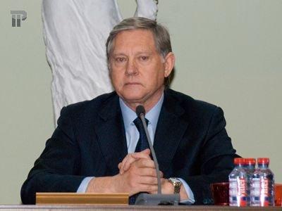Полномочия главы Мособлсуда Василия Волошина истекают в октябре этого года