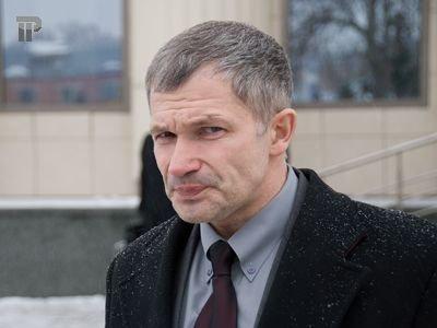 Трунов оспорил в суде лишение его адвокатского статуса за критику руководства