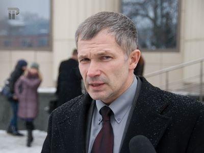 Трунов через суд пытается отменить Кодекс профессиональной этики адвоката
