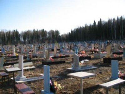 Водителя, не оплачивавшего штрафы, отправили на кладбище