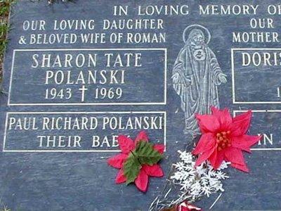 Кто и зачем убил жену Полански и еще 6 человек в США в 1969 году