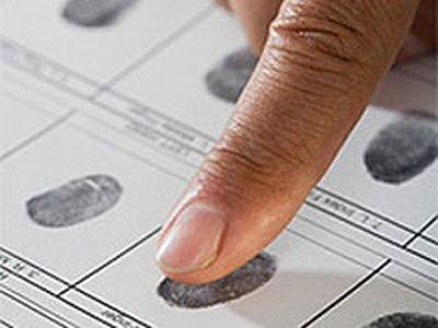Адвокаты возмущены требованием сотрудников СИЗО оставлять отпечатки пальцев