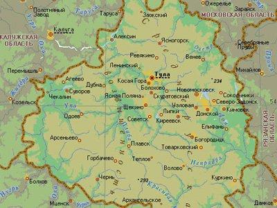 Уколов издал ряд постановлений, повлекших незаконную приватизацию муниципального имущества трех муниципальных унитарных предприятий: