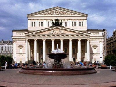Большой театр взыскивает в АСГМ с интернет-спекулянтов 5 млн рублей