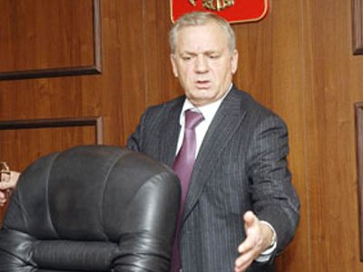 Председатель Саратовского облсуда в отставке Александр Галкин останется в истории как председательствующий на первом в РФ суде присяжных