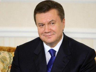 Экс-президент Украины Виктор Янукович возглавил рейтинг главных мировых коррупционеров