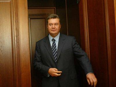 Верховная рада хочет передать Януковича в Международный уголовный суд