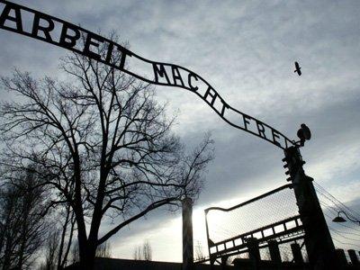 94-летний бывший охранник Освенцима признал свою вину