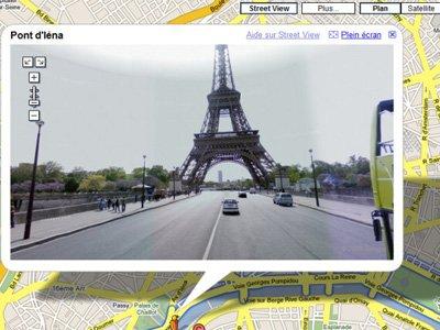Франция займется делами Google