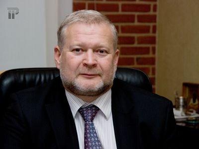 """Андрей Яковлев: """"Если юрист умеет перечитывать и править ошибки, то он обречен на успех!"""""""