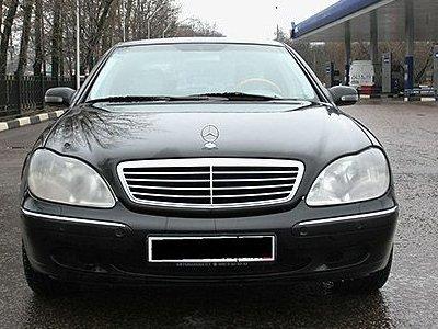 Пьяный водитель Mercedes S500, оставивший двоих детей сиротами, выплатит 2,5 млн руб.