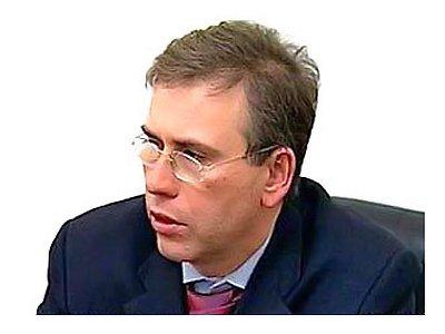 Замминистра финансов Подмосковья осужден на 4 года с подачи должника, не вернувшего ему 60 млн руб.