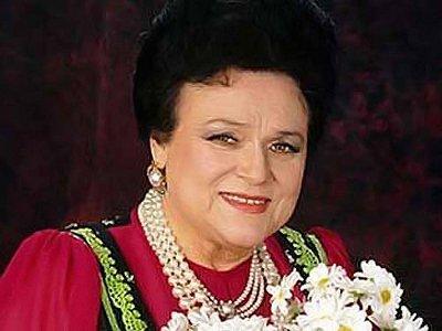 Племянница Зыкиной подала иск о проданных с аукциона бриллиантах певицы на 89 млн руб.