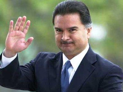 Бывшему президенту Гватемалы грозит в США 20 лет тюрьмы за хищения и легализацию