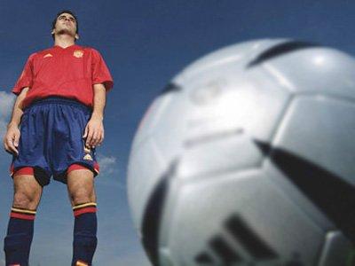 Осужден прохожий, отбивший мяч у игравших в футбол школьников