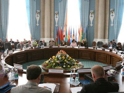 Путин предложил назначить судьей Экономического суда СНГ от России к.ю.н. Эвелину Нагорную из ФАС МО