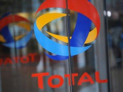 Французская Total заплатит $3,6 млн за манипуляции на газовом рынке США