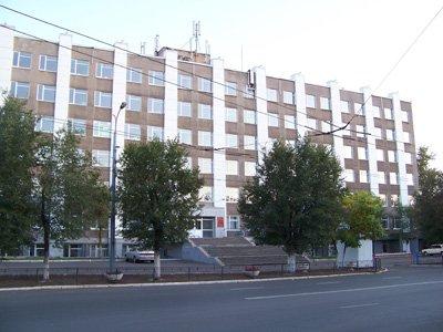 Арбитражный суд Оренбургской области — фото 1