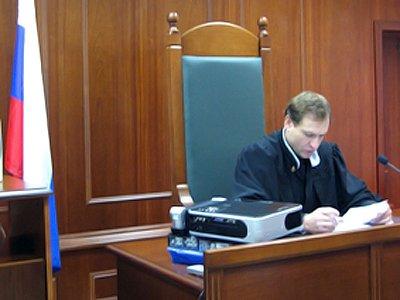 Мосгорсуд рассмотрит дело участников банды, убившей судью Эдуарда Чувашова